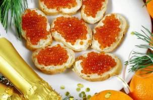 Эксперты выяснили, какое сливочное масло достойно бутербродов с икрой на Новый год