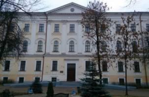 Прокуратура Твери требует снять с ТГМУ табличку о расстреле поляков