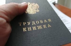 В Госдуме приняли закон о введении в России электронных трудовых книжек