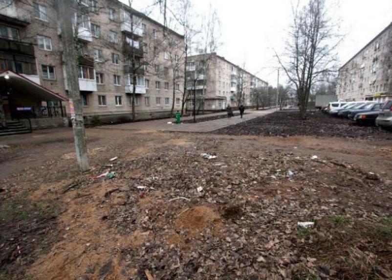 Жители Смоленска не очень-то довольны качеством жизни