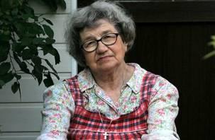 Смоленская православная диссидентка Щипкова посмертно реабилитирована судом через 40 лет