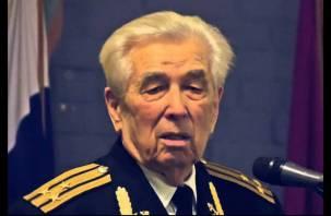 Умер Герой Советского Союза Сергей Никитович Решетов
