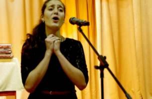 Смолянка – среди победителей белорусского музыкального конкурса