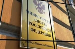 Минспорта РФ не причастно к недопуску юных спортсменов из ЛНР на соревнования в Смоленске?