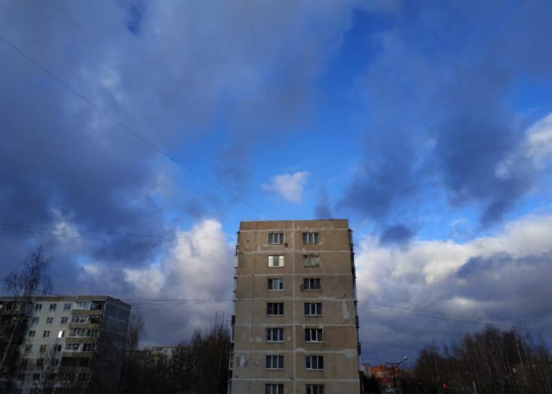 В среду на россиян обрушатся мощнейшие магнитные бури
