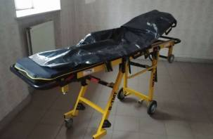 В Москве умерли ещё два пациента с коронавирусом