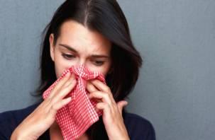 О каких заболеваниях может говорить кровотечение из носа