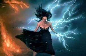 3 ведьмы по знаку зодиака. Их стоит бояться