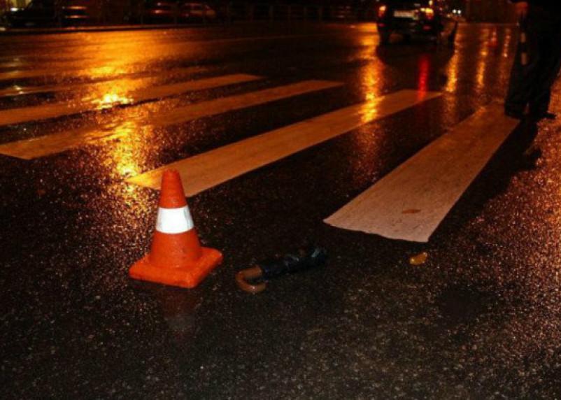 В Смоленске разыскивают очевидцев смертельного ДТП с пешеходом