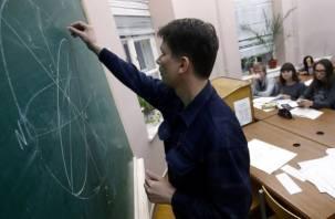 Студенты смогут официально работать в школе