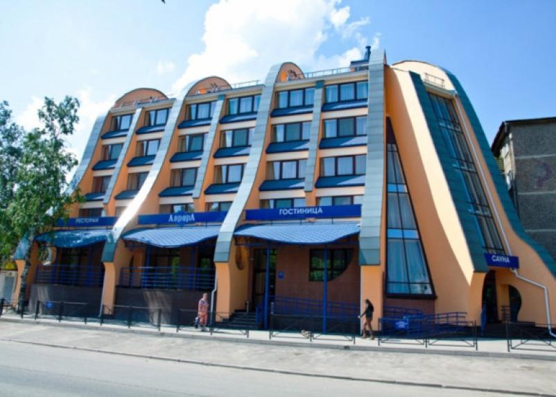 Смоленская гостиница попала в ТОП самых страшных и бездарных зданий России