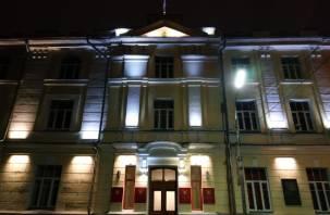 Сессию горсовета Смоленска закрыли от СМИ
