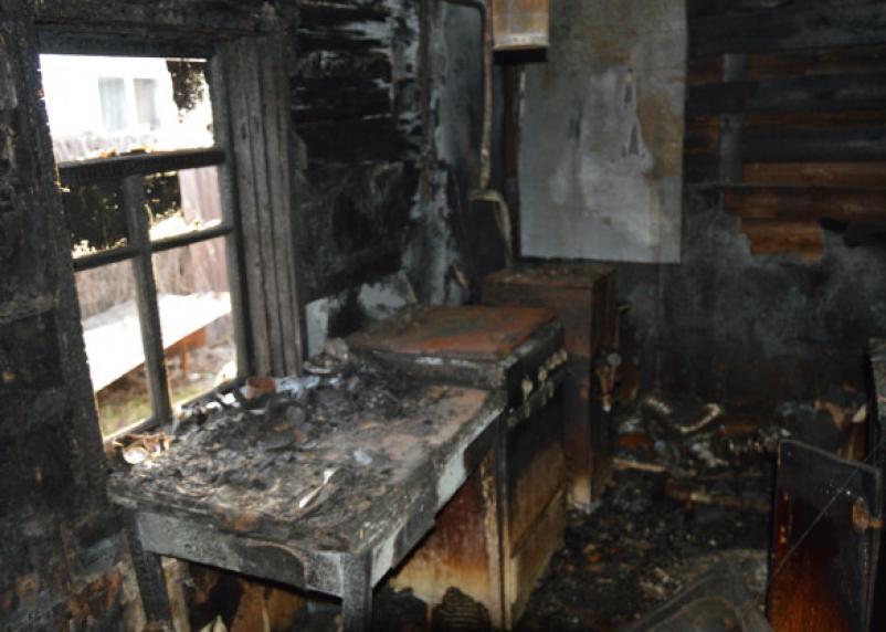 В огне погибли 68 смолян