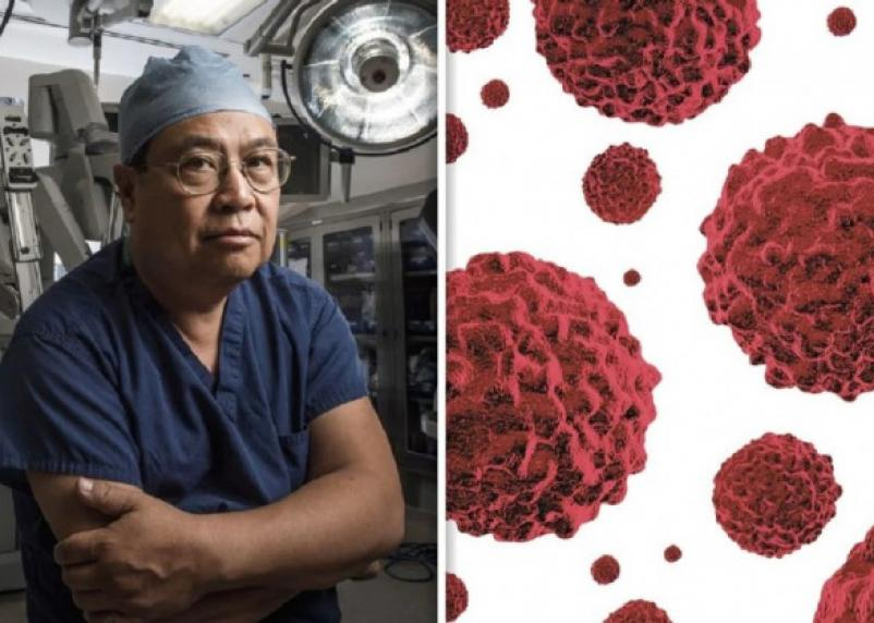 Сенсационное открытие: учёные создали вирус от всех видов рака