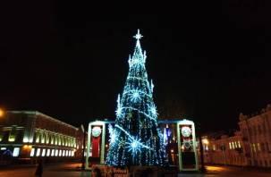 В России может появиться праздничный этикет для чиновников
