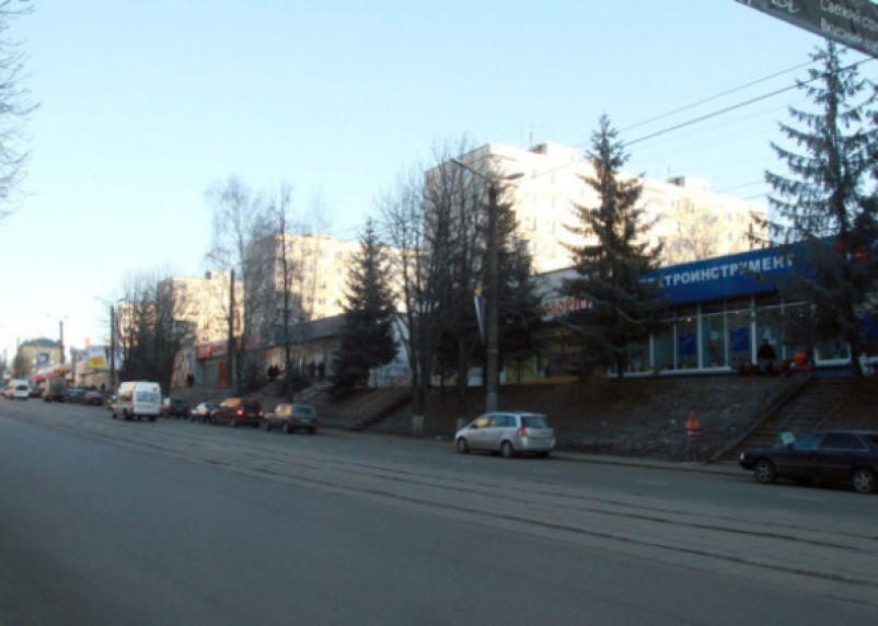 Какой в Смоленске станет улица Николаева после реконструкции