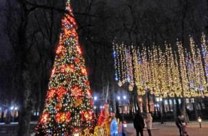 Вынужденный алкоголизм. Каждый 10-й россиянин не любит новогодние праздники