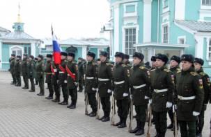 В Смоленске передали родственникам останки солдат, погибших во время войны. Фоторепортаж Smolnarod