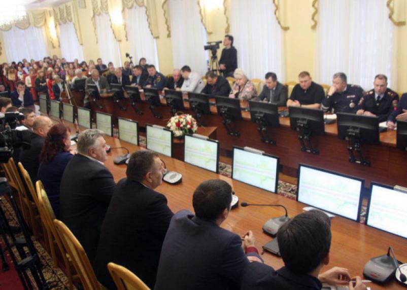 В Смоленске власти и общественники вновь обсудили реконструкцию улицы Николаева