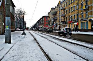 В Промышленном районе Смоленска снесут киоск и павильон