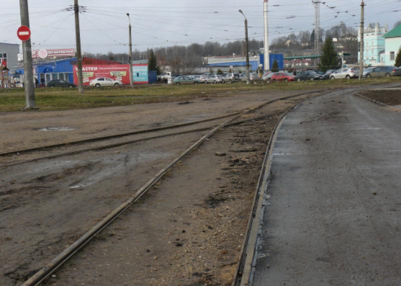 Смоленск — лучший город недоделок. Наблюдения горожанина