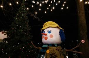 Психолог советует не ждать многого от новогодних каникул