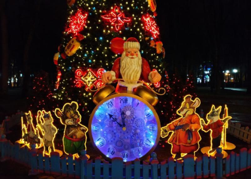 Сегодня ночью наступает Новый год по восточному календарю