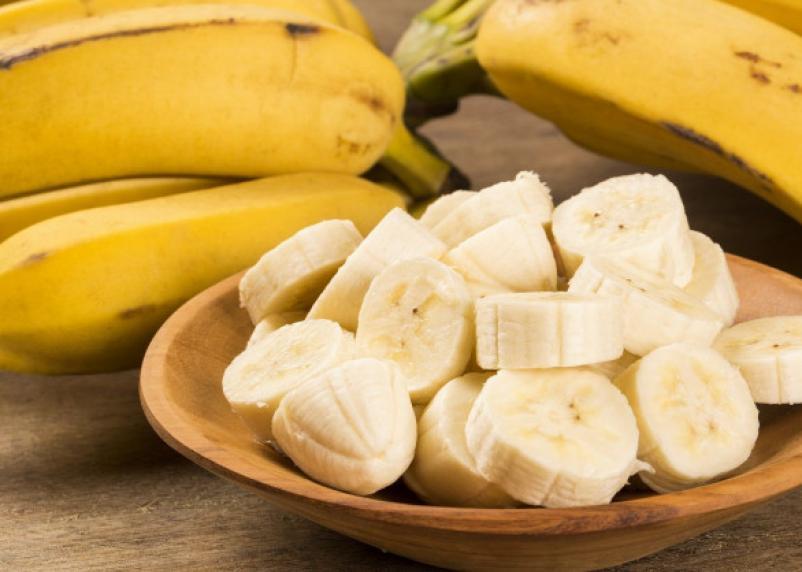 Для сердца и энергии. 5 причин для ежедневного употребления бананов