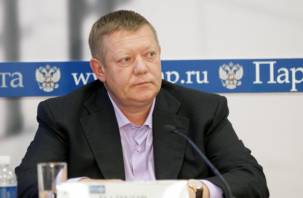 Депутат Госдумы признал, что в смоленском филиале СГЮА есть ряд проблем