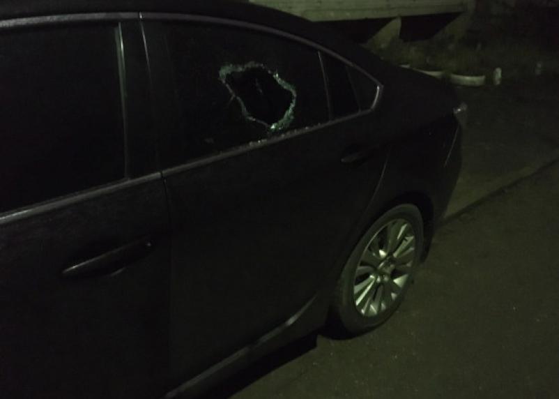 «Вот такой сюрприз». В Смоленске завелся серийный автовор?