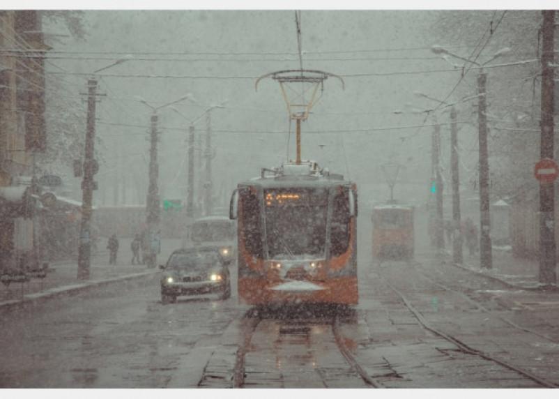 Трамваи в Смоленске снова перестанут ходить в Заднепровье