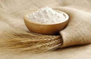 Росконтроль проверил пшеничную муку. Лишь одна марка рекомендована к покупке