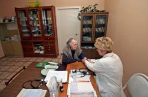 Дно всё ближе. В Смоленской области назревает масштабное сокращение коек в районных больницах