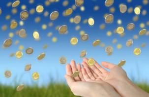 Под денежный дождь в декабре попадут 3 знака зодиака