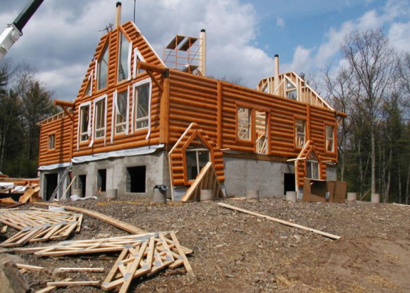 «Семейную ипотеку»  могут распространить на строительство частных домов