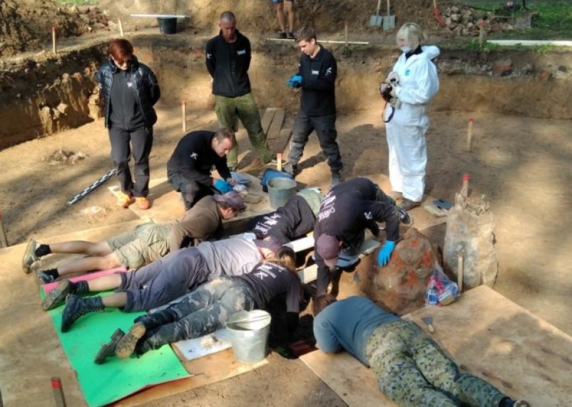 Смоленская находка вошла в список главных археологических открытий 2019 года