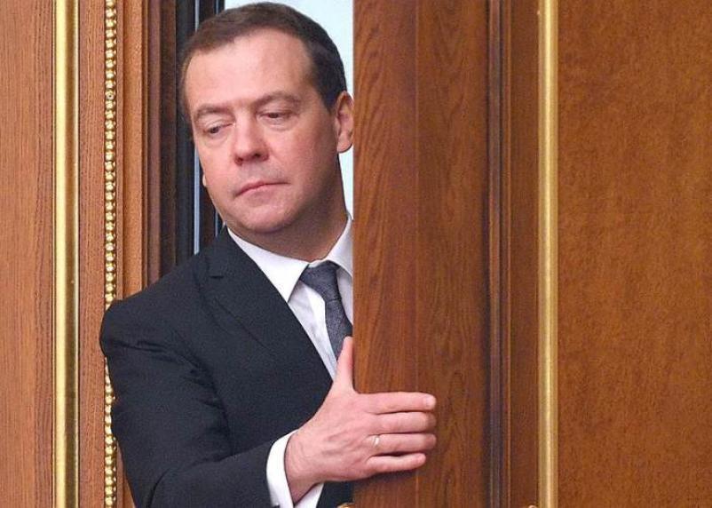 Чем запомнился смолянам Дмитрий Медведев