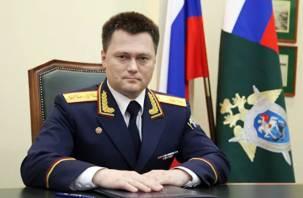 Чайка махнул крылом: в России меняется генпрокурор