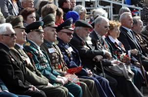 Ветераны обратились к президенту с просьбой перенести парад Победы
