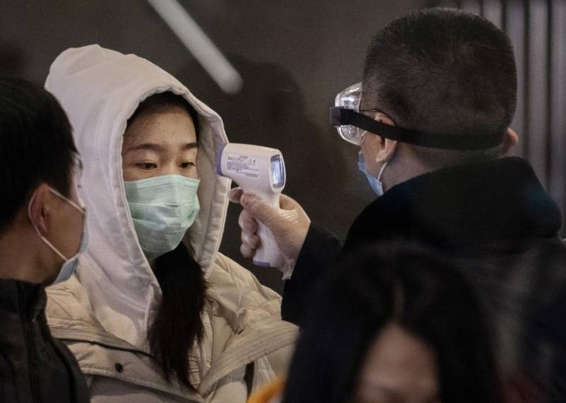 Глава МИД Китая рассказал о происхождении коронавируса COVID-19