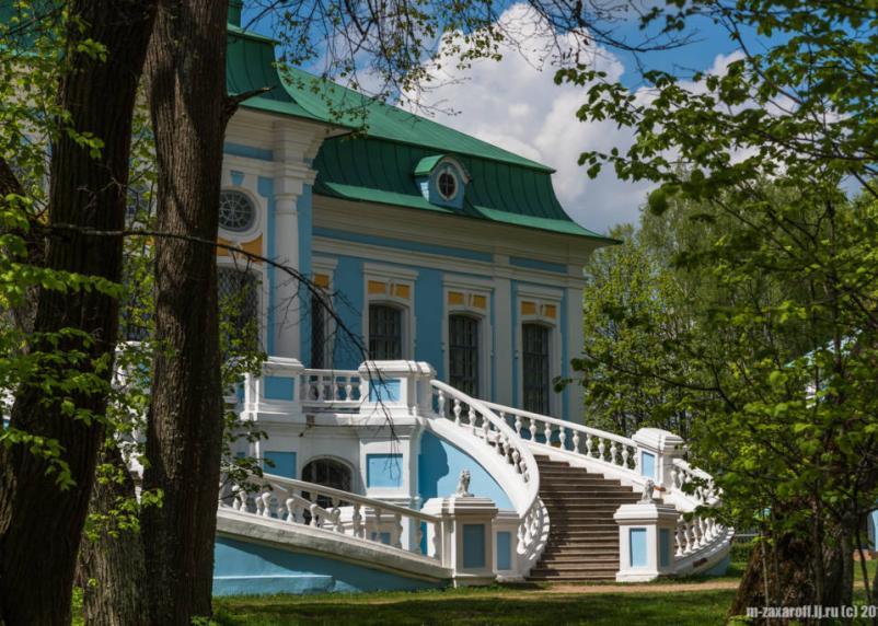В Смоленске появится филиал федерального музея-заповедника А. С. Грибоедова