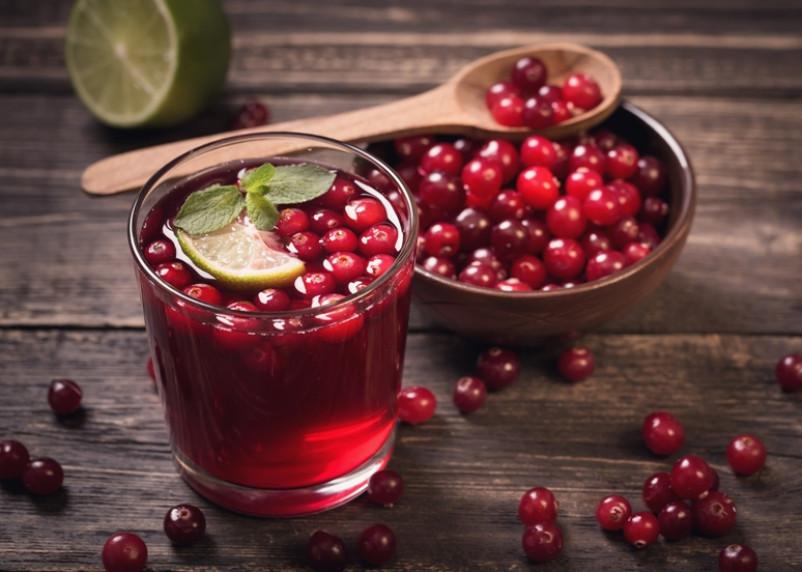 Назван сок, снижающий кровяное давление