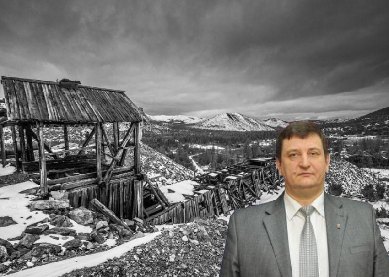 Колыма и Ляхов