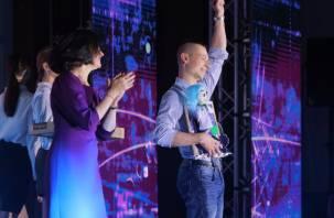 Студент Смоленского филиала МЭИ – победитель Всероссийского инженерного конкурса