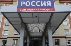 Российское телевидение закрыло старые развлекательные программы