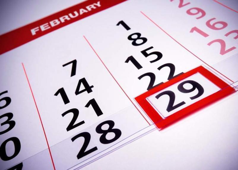 Астрологи назвали 5 самых опасных дней високосного февраля