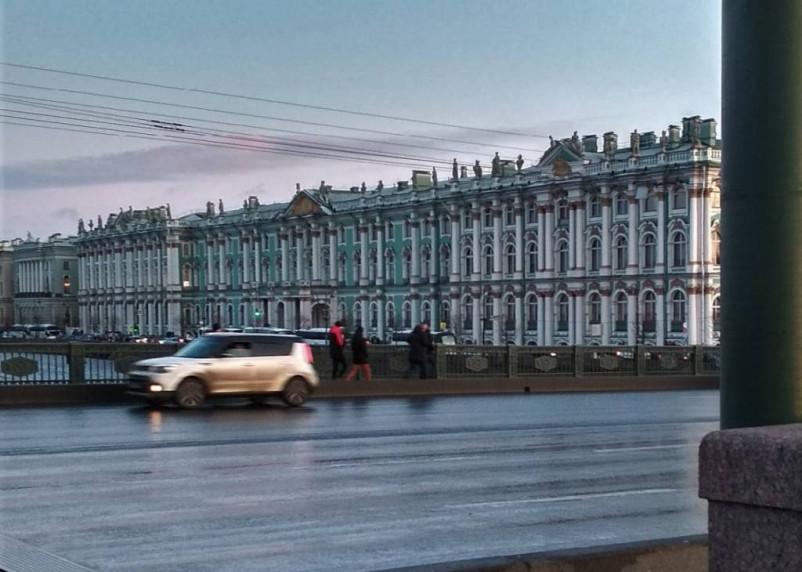 В России подготовлен масштабный проект поправок к ПДД