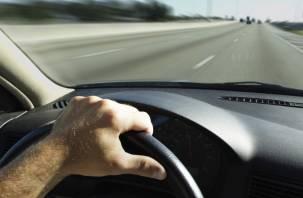 Смоленские водители любят нарушать скоростной режим