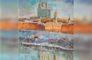 Смоленская картина войдет в Ганзейскую художественную галерею