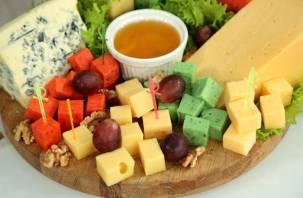 Россияне перестали покупать сырные продукты с растительными жирами